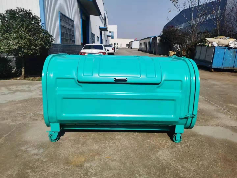 新款升级版3方垃圾箱即将面世,新款垃圾箱优点图片