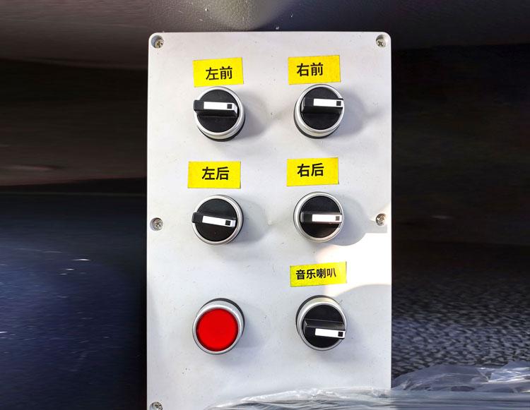 东风天锦国六12方洒水车现车包全国运费