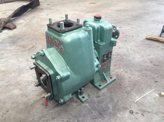 洒水车水泵型号65QZ40/45、80QZ60/90