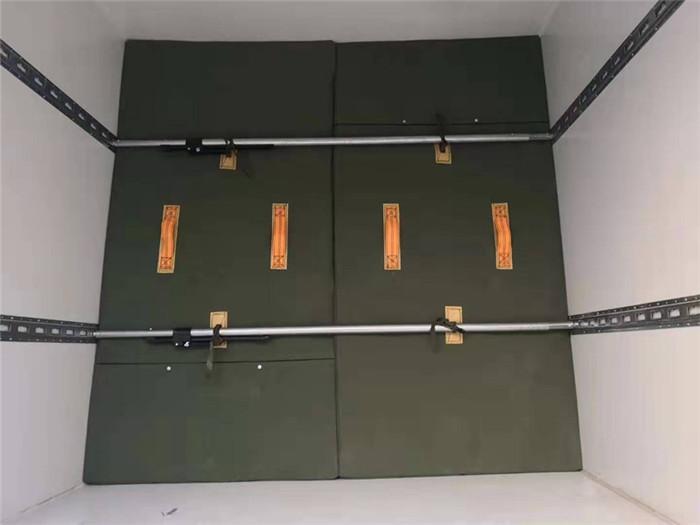大运奥普力冷藏车(厢长4.05米)图片八