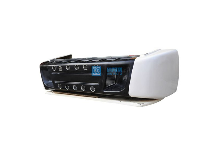 凯利制冷机kl800,kl980冷藏机组图片一