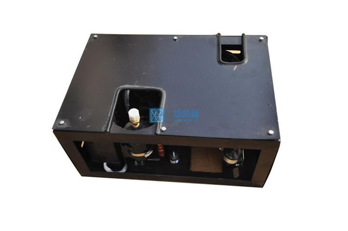 冷藏车220V/380V外接备用电源图片一