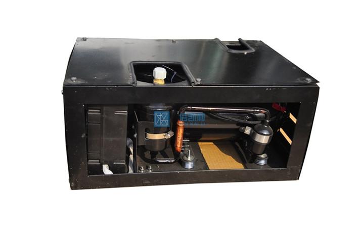 冷藏车220V/380V外接备用电源图片二