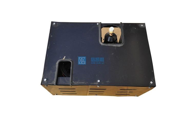 冷藏车220V/380V外接备用电源图片三